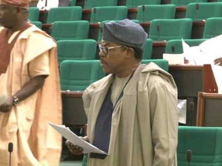 APC expels house of reps ' Deputy Chief whip '