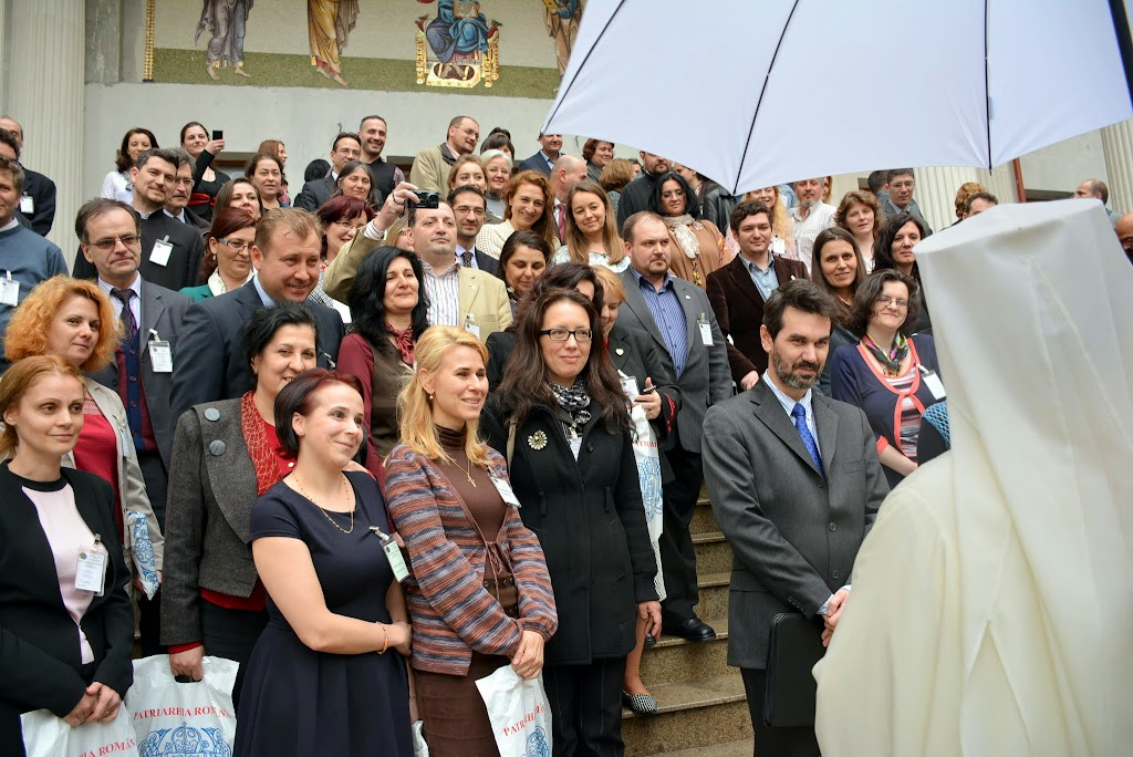 Intrunirea Nationala a Asociatiei Parinti pentru ora de Religie 1394