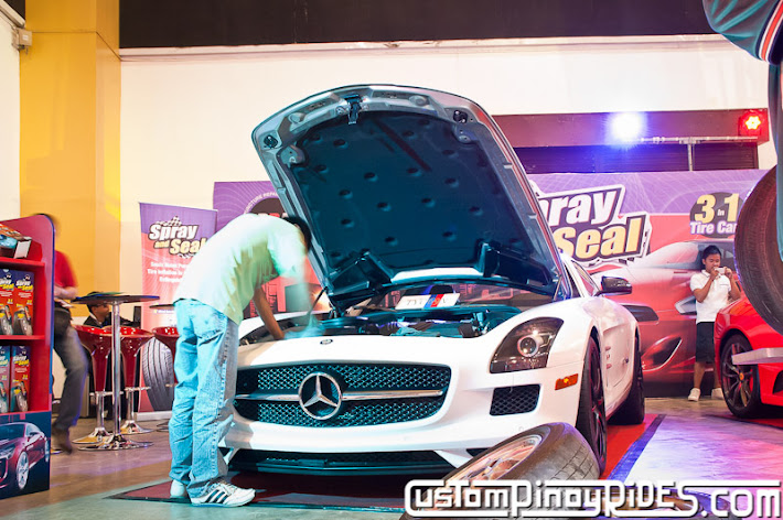 Hot Import Nights 2: Two-Door Sports and Muscle Car Madness Custom Pinoy Rides Philippines Car Photography pic28