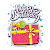 Happy birthday - WAStickerApps file APK Free for PC, smart TV Download