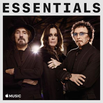 Black Sabbath - Essentials - Torrent