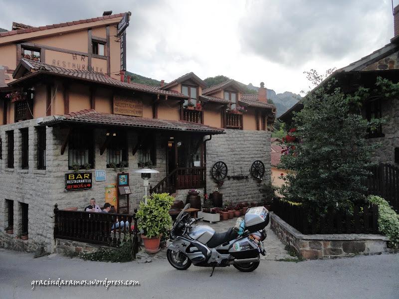 Passeando pelo norte de Espanha - A Crónica DSC03530