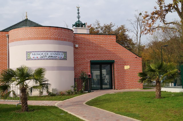 Mosquée En Nour