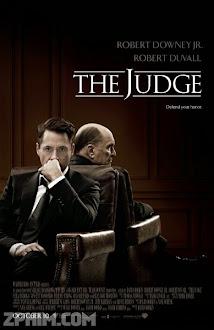Quan Phán Quyết - The Judge (2014) Poster