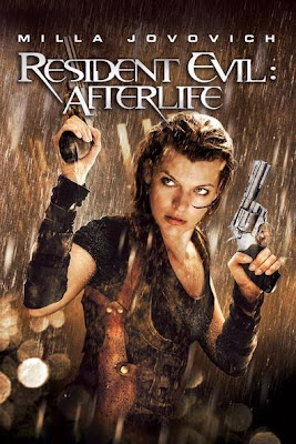 Resident Evil: Afterlife (2010) BluRay 720p HD Watch Online, Download Full Movie For Free
