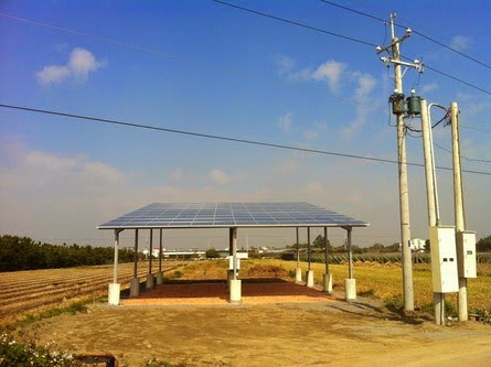 太陽能發電補助,太陽能發電政府補貼