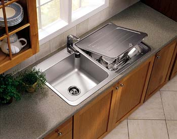 Mjcoriablog in sink el lavavajillas ideal de kitchen aid for Lavastoviglie misure