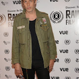 WWW.ENTSIMAGES.COM -  Andy Bell   arriving at      The 22nd Raindance Film Festival (I Origins) at  Vue Piccadilly, London September 24th 2014Opening gala for annual London-based independent film festival to promote film about two biologists who uncover evidence that may fundamentally change society as we know it.                                                 Photo Mobis Photos/OIC 0203 174 1069
