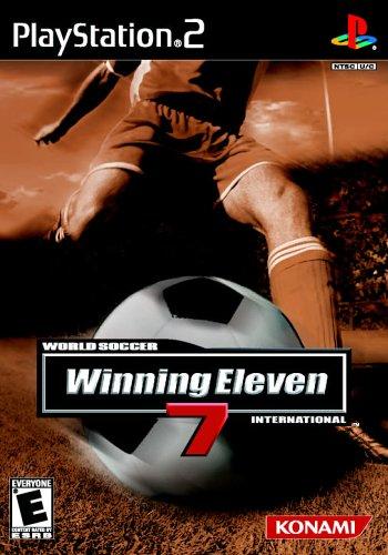 WINNING ELEVEN 7: INTERNACIONAL