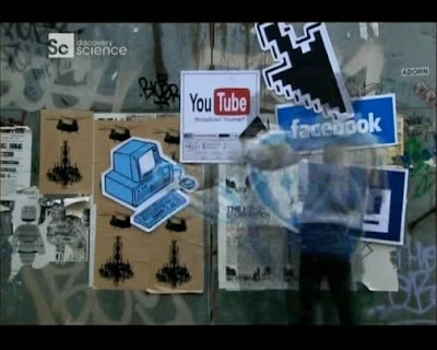 Загрузка - Подлинная история Интернета