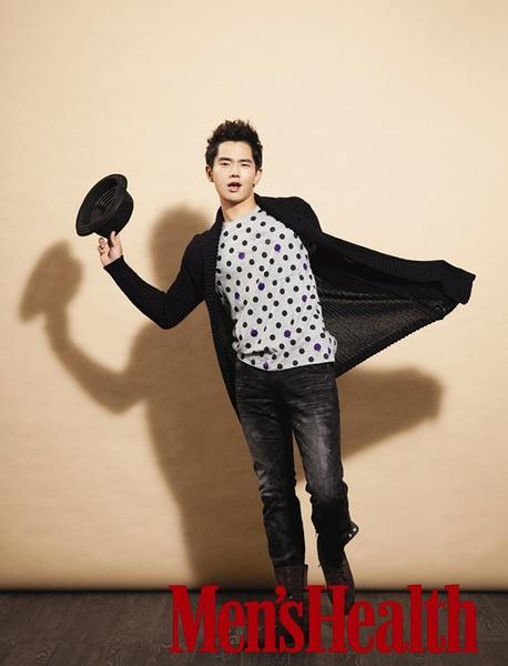Wen Zhu Mo Korea Actor