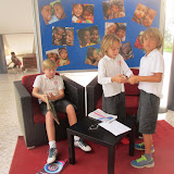 Year6 'Problem solving activity' - Sept 15