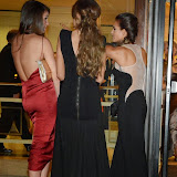 WWW.ENTSIMAGES.COM -  Brooke Vincent, Georgia May Foote and Charley Webb    at     Pride of Britain Awards at Grosvenor House, Park Lane, LondonOctober 7th  2013                                          Photo Mobis Photos/OIC 0203 174 1069