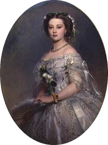 Victoria_Princess_Royal_,_1857- Winterhalter
