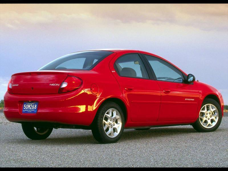 1999 dodge neon sedan specifications pictures prices rh cars specs com 1999 dodge neon owners manual 1999 dodge neon manual transmission fluid