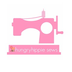 hungry hippie sews