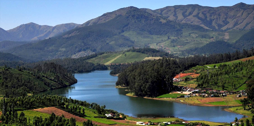Get awed with the colonial charm of Ooty. From 7 Budget friendly family destinations in India