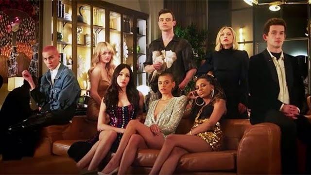 Qual a idade dos atores de Gossip Girl Reboot da HBOMAX?