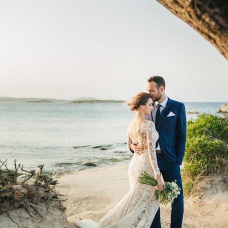 Wedding photographer Hector Nikolakis (nikolakis). Photo of 27.06.2018