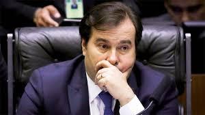 Rodrigo Maia diz que não é candidato à reeleição na Câmara