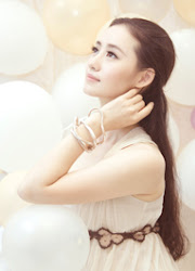 Yi Ling China Actor
