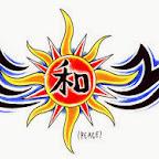peace tribal