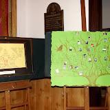 Jestem gałązką drzewa genealogicznego - wystawa,  2013-12-19