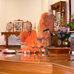 Day 2 Puja arrangement
