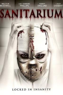 Sanitarium (2013) BluRay 720p HD Watch Online, Download Full Movie For Free