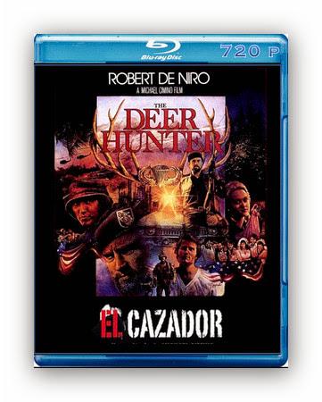 El cazador [BDRip 720p][Dual AC3.DTS][Subs][Drama][1978]