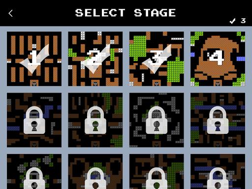 Tank Battle screenshot 18