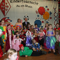 Kinderfasenacht 2011