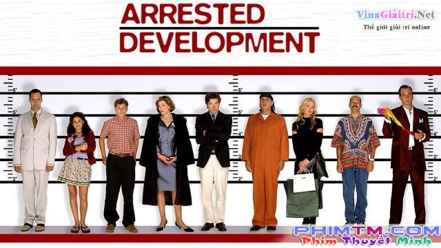 Xem Phim Phá Sản Phần 1 - Arrested Development Season 1 - phimtm.com - Ảnh 1