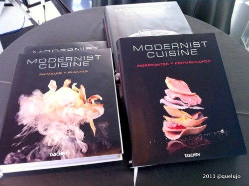 Comprar Modernist Cuisine