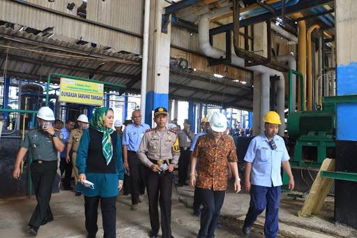 DPRD Karawang Dituding Tidak Responsif Kasus Pencemaran Lingkungan
