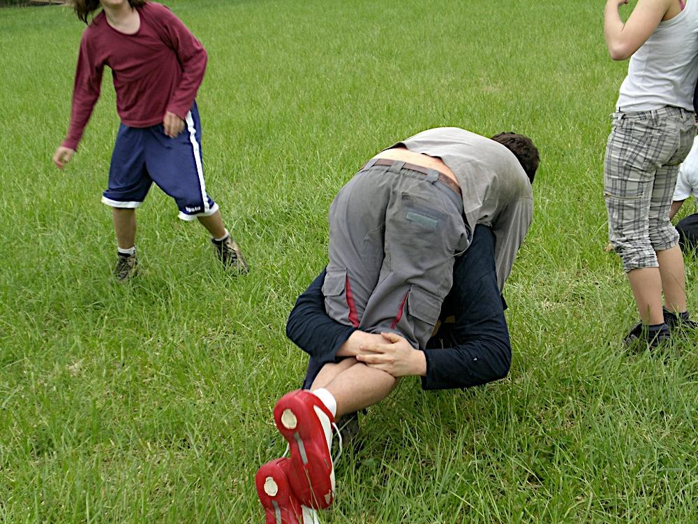 Campaments Amb Skues 2007 - CIMG8631.JPG