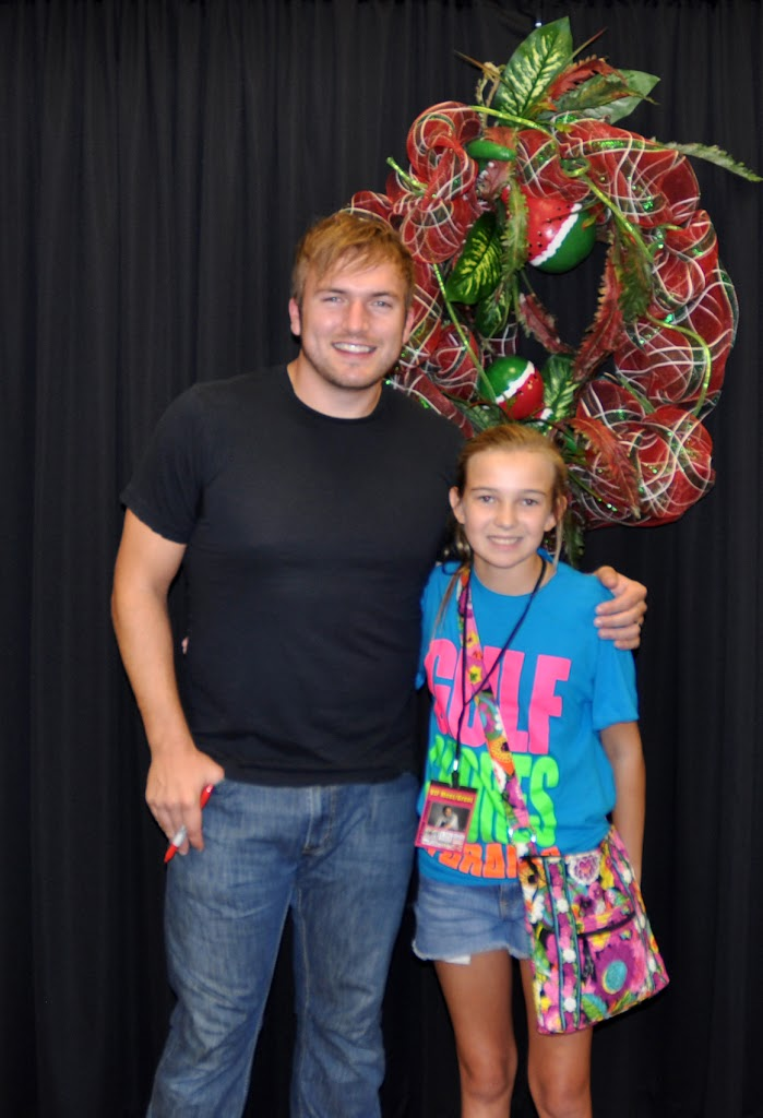 Logan Mize Meet & Greet - DSC_0217.JPG