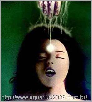 Vampirizacao Energetica durante o sono