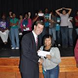 Southwest Arkansas Preparatory Academy Award Letters Hope High School Spring 2012 - DSC_0069.JPG