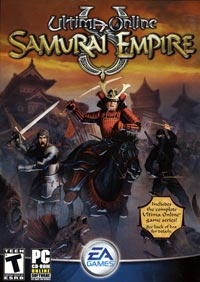 Ultima Online: Samurai Empire - Review By Harmony Cochrane