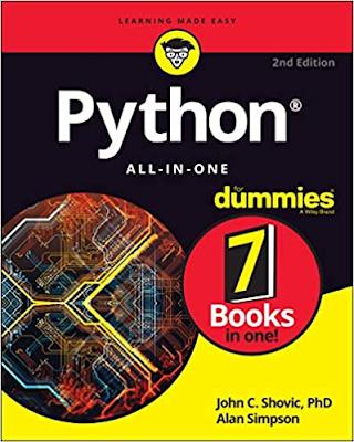 Python Programming Books