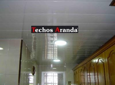 Ofertas Economicas Falsos Techos Aluminio Madrid
