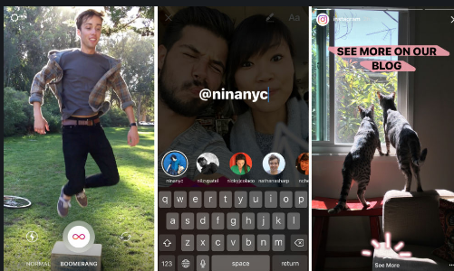 See The 3 Latest Features Added To Instagram 1