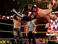 WWE NXT 2014/08/07