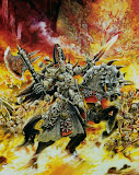 Warhammer Jo
