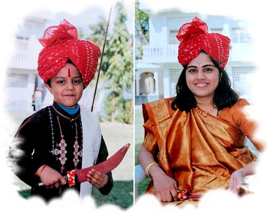 Recipes   A few Wedding Delicacies from Rajasthan