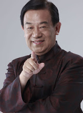 Gao Ming China Actor