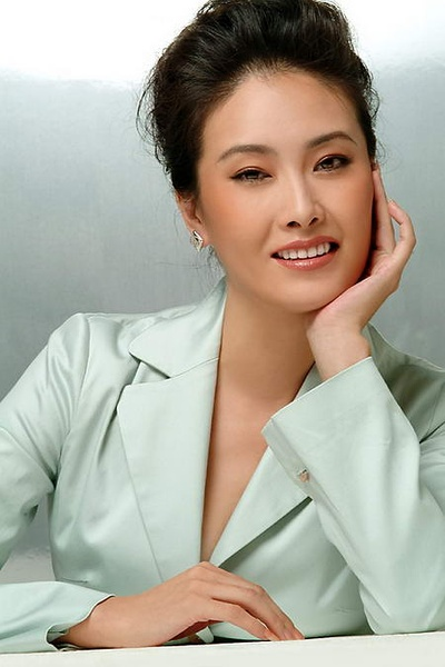 Jia Ni  Actor