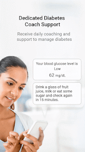 Habits Diabetes Coach- screenshot thumbnail