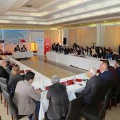 """""""Kosova Türk Toplumunun Yarınları"""" Paneli"""